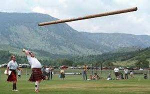 Highland-Games-Caber-Toss