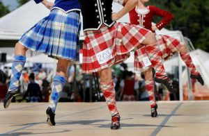 Scottish-Fling-Dancers