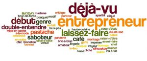 French-Cognates-Collage