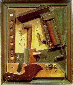 Dada-Assemblage-Ernst-1919