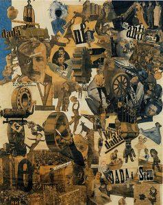 Dada-Collage-1919