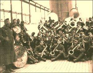369th-Jazz-Band-Hellfighters