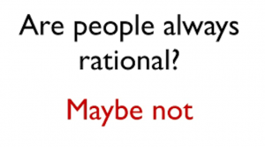 Are-People-Always-Rational?