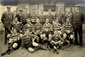 Rugby-Old-Time