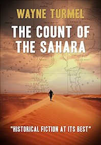 The-Count-of-the-Sahara-by-Wayne-Turmel