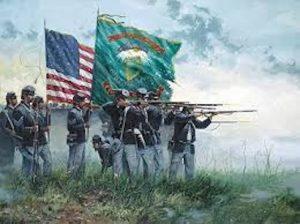 Civil-War-Irish-Regiment
