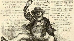 Irish-Beastial-Cartoon-Anti-Irish