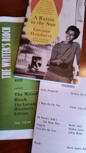 Lorraine-Hansberry-A-Raisin-in-the-Sun-WHRV-The-Writers-Block