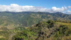 Monteverde-Mountains