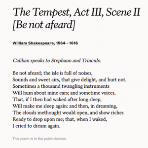 Shakespeare-The-Tempest