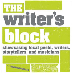 WHRO The Writer's Block