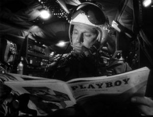 Doctor-Strangelove-Slim-Pickens-With-Playboy