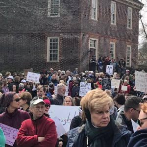March-For-Our-Lives-Williamsburg-Unite