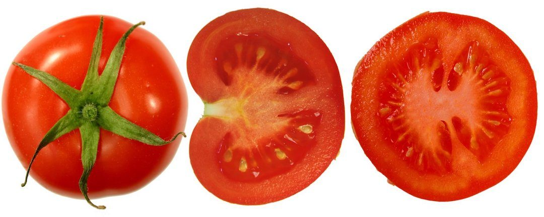 What the Heck Happened to Tomatoes?