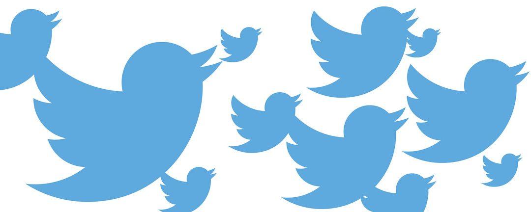 Breaking Twitter