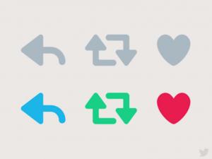 Twitter-buttons-like-retweet