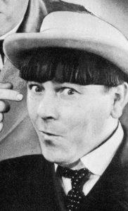 Moe-Howard-1937-The-Three-Stooges