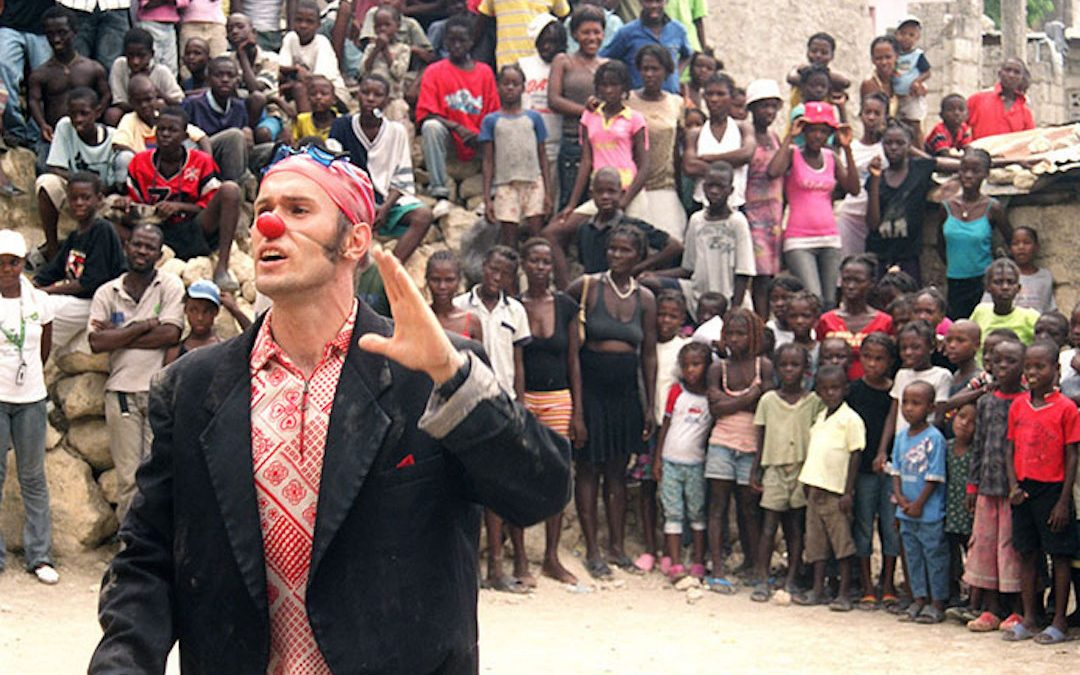 Clowns_for_Peace_Africa