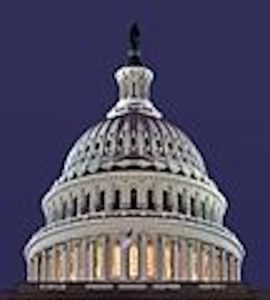 US_Capitol_dome_at_night