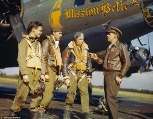 B-17_Crew