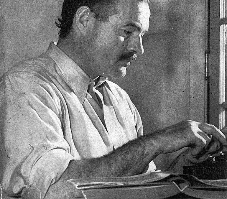 Papa_Hemingway