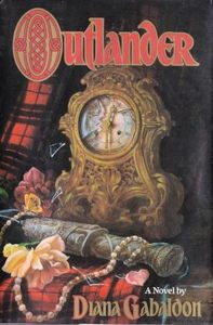 Outlander_1991_1st_Edition_cover
