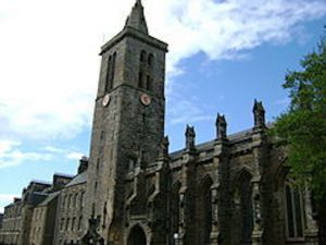 University_of_St_Andrews_St_Salvator's