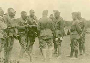 369th_soldiers_WWI