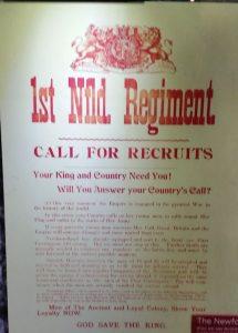 1st_Newfoundland_Regiment_Recruiting_Poster