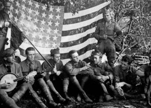 American_Volunteers_WW1