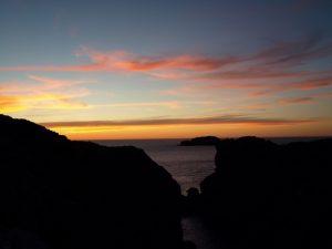 Sunset_at_Bonavista_Light_Newfoundland