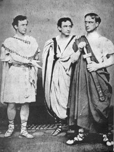 Booths_Julius_Caesar