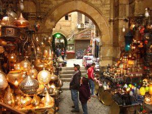 Khan_El_Khalili_Cairo