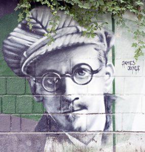 You probably won't write like James Joyce