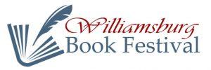 Author Event in Williamsburg, VA