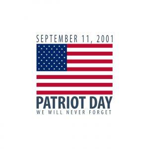 Remember the September 11, 2001 attacks
