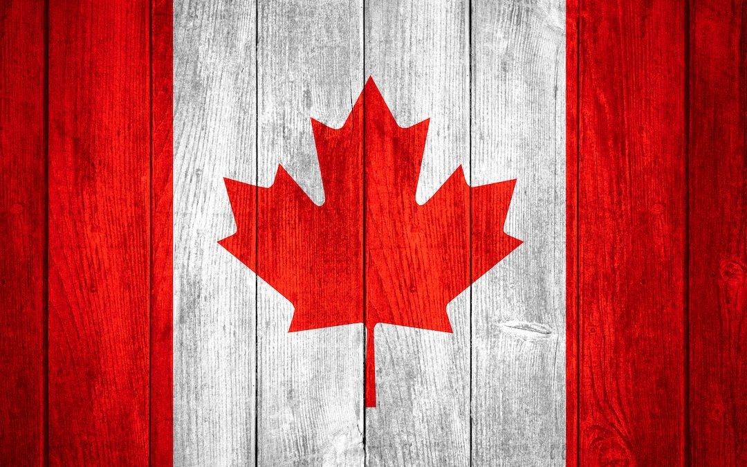 Whoa, Canada!